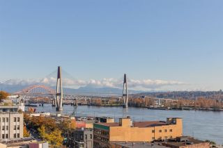 Photo 18: 405 680 CLARKSON STREET in New Westminster: Downtown NW Condo for sale : MLS®# R2322081