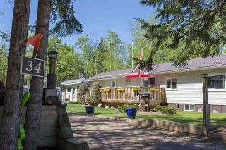 Photo 2: 34 51263 RGE RD 204: Rural Strathcona County House for sale : MLS®# E4228871