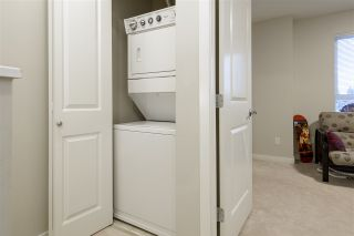 """Photo 20: 403 1661 FRASER Avenue in Port Coquitlam: Glenwood PQ Townhouse for sale in """"Brimley Mews"""" : MLS®# R2547469"""