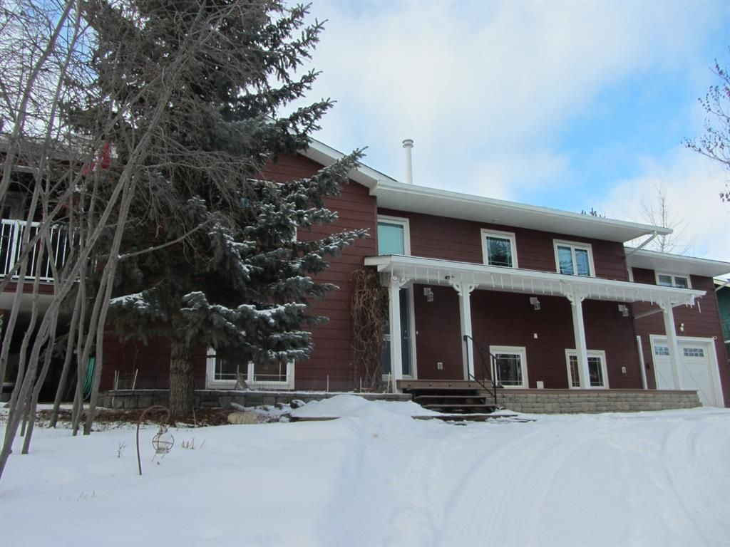 Main Photo: 26 Macdonald Drive in Rural Stettler No. 6, County of: Rural Stettler County Detached for sale : MLS®# A1058721