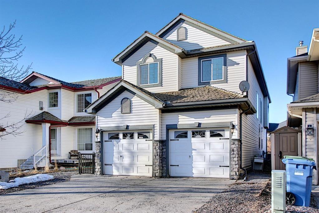 Main Photo: 46 Douglas Glen Circle SE in Calgary: Douglasdale/Glen Detached for sale : MLS®# A1082644