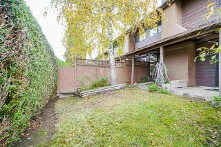 Photo 34: 6513 PIMLICO WAY in Richmond: Brighouse Townhouse  : MLS®# R2517288