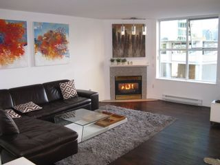 Photo 4: 506 1255 MAIN STREET in Vancouver: Mount Pleasant VE Condo for sale (Vancouver East)  : MLS®# R2009306