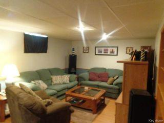 Photo 10: 524 Parkview Street in WINNIPEG: St James Residential for sale (West Winnipeg)  : MLS®# 1510764