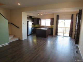 Photo 4: 70 Village Cove in Winnipeg: Waterside Estates Residential for sale (2G)  : MLS®# 1807972