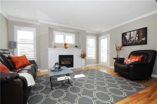 Photo 2: 20 Watford Drive in Whitby: Brooklin House (2-Storey) for sale : MLS®# E3240472