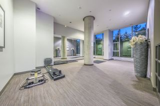 "Photo 22: 1708 6688 ARCOLA Street in Burnaby: Highgate Condo for sale in ""LUMA"" (Burnaby South)  : MLS®# R2600472"