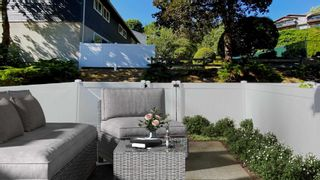"""Photo 24: 13 300 DECAIRE Street in Coquitlam: Maillardville Townhouse for sale in """"ROCHESTER ESTATES"""" : MLS®# R2607463"""