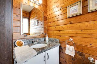 Photo 27: 119 SHULTZ Crescent: Rural Sturgeon County House for sale : MLS®# E4237199
