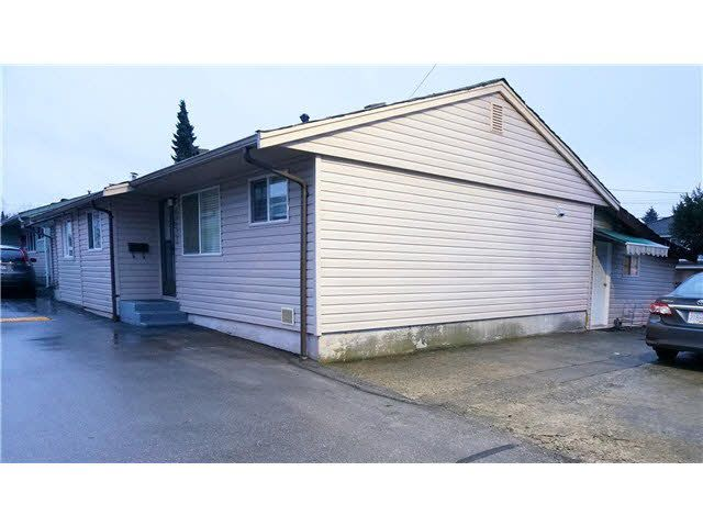 """Main Photo: 7677 KINGSWAY Avenue in Burnaby: Edmonds BE Townhouse for sale in """"Strata NW 25"""" (Burnaby East)  : MLS®# V1099901"""