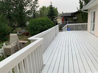 Photo 33: 75 C.B. Griffith Dr. 3rd Ave. W-Metinota in Jackfish Lake: Residential for sale : MLS®# SK867098