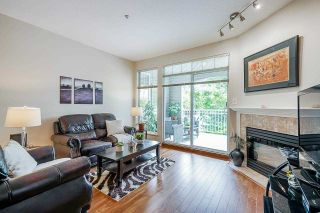 """Photo 7: 115 5677 208 Street in Langley: Langley City Condo for sale in """"Ivy Lea"""" : MLS®# R2591041"""