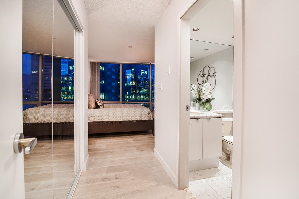 """Photo 24: Photos: 1901 837 W HASTINGS Street in Vancouver: Downtown VW Condo for sale in """"TERMINAL CITY CLUB"""" (Vancouver West)  : MLS®# R2134243"""
