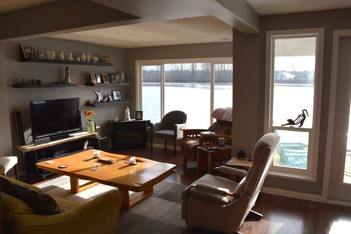 """Photo 3: Photos: 4 800 SOUTH DYKE Road in New Westminster: Queensborough House for sale in """"QUEENS GATE MARINA"""" : MLS®# R2539872"""
