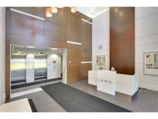 Photo 4: 2805 1111 10 Street SW in Calgary: Connaught Condo for sale : MLS®# C4004682
