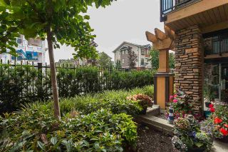 """Photo 27: 105 8157 207 Street in Langley: Willoughby Heights Condo for sale in """"YORKSON CREEK PARKSIDE 2"""" : MLS®# R2474244"""