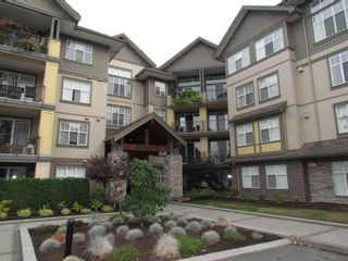 """Photo 1: #405B 45595 TAMIHI WY in SARDIS: Vedder S Watson-Promontory Condo for rent in """"THE HARTFORD"""" (Sardis)"""