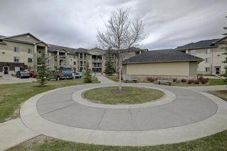 Photo 25: 1120 2518 Fish Creek Boulevard SW in Calgary: Evergreen Apartment for sale : MLS®# A1106626