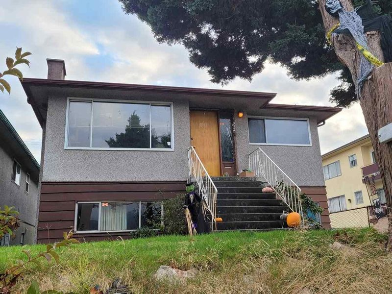 FEATURED LISTING: 1632 PENDER Street East Vancouver
