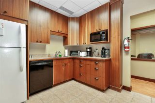 Photo 10: 204 31549 SOUTH FRASER Way: Office for sale in Abbotsford: MLS®# C8038296