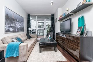"Photo 3: # 3305 892 CARNARVON ST in New Westminster: Downtown NW Condo for sale in ""AZURE 2"" : MLS®# V1041059"