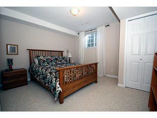 "Photo 14: 51 5811 122ND Street in Surrey: Panorama Ridge Townhouse for sale in ""Lakebridge"" : MLS®# F1314502"