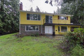 Photo 2: 2287 PARK CRESCENT in Coquitlam: Chineside House for sale : MLS®# R2038888