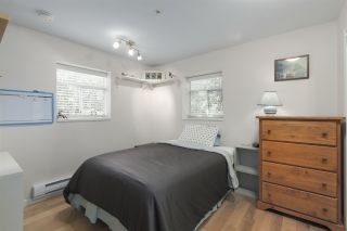 Photo 11: 3450 W 3RD Avenue in Vancouver: Kitsilano Townhouse for sale (Vancouver West)  : MLS®# R2363406