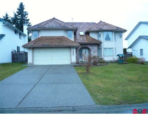 Main Photo: 15263 93A Avenue in Surrey: Fleetwood Tynehead House for sale : MLS®# F2904443