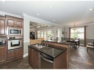 Photo 3: 11067 168TH Street in Surrey: Fraser Heights House for sale (North Surrey)  : MLS®# F1430472