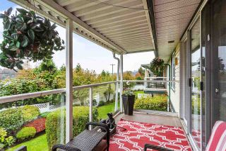 """Photo 4: 8 22538 116 Avenue in Maple Ridge: East Central Townhouse for sale in """"POOLSIDE VILLAS"""" : MLS®# R2413715"""
