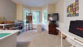 """Photo 31: 5 6488 168 Street in Surrey: Cloverdale BC Townhouse for sale in """"Turnberry"""" (Cloverdale)  : MLS®# R2484606"""