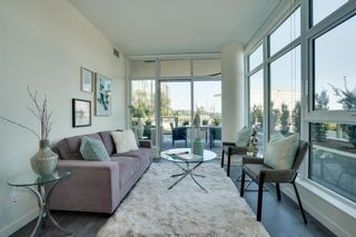 """Photo 4: 403 5333 GORING Street in Burnaby: Brentwood Park Condo for sale in """"ETOILE 1"""" (Burnaby North)  : MLS®# R2602248"""