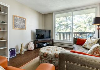 Photo 13: 404 507 57 Avenue SW in Calgary: Windsor Park Apartment for sale : MLS®# A1112895
