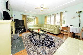 Photo 16: 3003 DEWDNEY TRUNK ROAD: House for sale : MLS®# V1089091