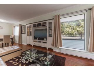 """Photo 3: 104 1341 GEORGE Street: White Rock Condo for sale in """"Oceanview"""" (South Surrey White Rock)  : MLS®# R2372643"""