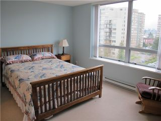 Photo 5: 603 612 6TH Street in New Westminster: Uptown NW Condo for sale : MLS®# V941736