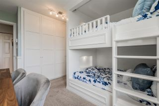 """Photo 12: 309 2733 ATLIN Place in Coquitlam: Coquitlam East Condo for sale in """"Atlin Court"""" : MLS®# R2355096"""