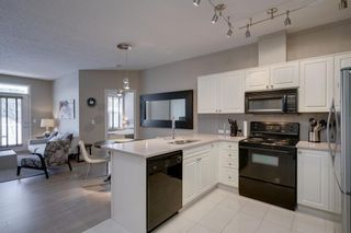 Photo 9: 238 2200 Marda Link SW in Calgary: Garrison Woods Apartment for sale : MLS®# A1097881