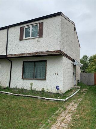 Photo 1: 55 Gendreau Avenue in Winnipeg: St Norbert Residential for sale (1Q)  : MLS®# 202019431