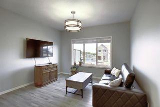 Photo 6: 44 Emberside Place: Cochrane Semi Detached for sale : MLS®# A1036728