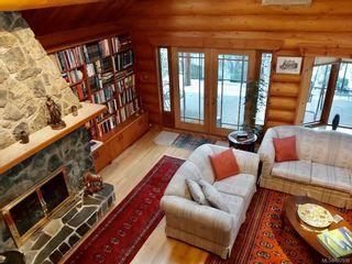 Photo 8: 119 Ross-Durrance Rd in : Hi Eastern Highlands House for sale (Highlands)  : MLS®# 887930