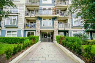 "Photo 26: 415 8084 120A Street in Surrey: Queen Mary Park Surrey Condo for sale in ""ECLIPSE"" : MLS®# R2502346"