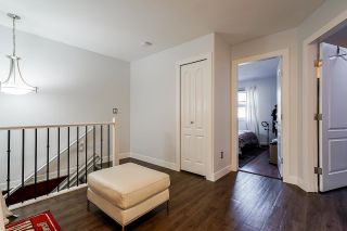 """Photo 18: 10 7250 122 Street in Surrey: East Newton Townhouse for sale in """"STRAWBERRY HILL"""" : MLS®# R2622818"""