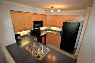 "Photo 8: 307 808 SANGSTER Place in New Westminster: The Heights NW Condo for sale in ""BROCKTON AT THE HEIGHTS"" : MLS®# R2086761"
