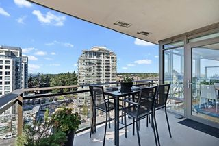 """Photo 16: 1607 1455 GEORGE Street: White Rock Condo for sale in """"Avra"""" (South Surrey White Rock)  : MLS®# R2614637"""