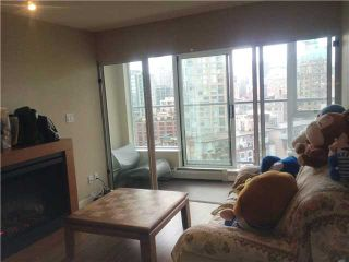 Photo 2: # 2005 58 KEEFER PL in Vancouver: Downtown VW Condo for sale (Vancouver West)  : MLS®# V1054771
