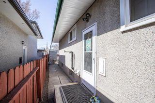 Photo 19: 1137 42 Street SW in Calgary: Rosscarrock Semi Detached for sale : MLS®# A1092044