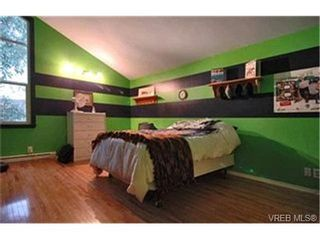 Photo 8: 2556 Wentwich Rd in VICTORIA: La Mill Hill House for sale (Langford)  : MLS®# 419059