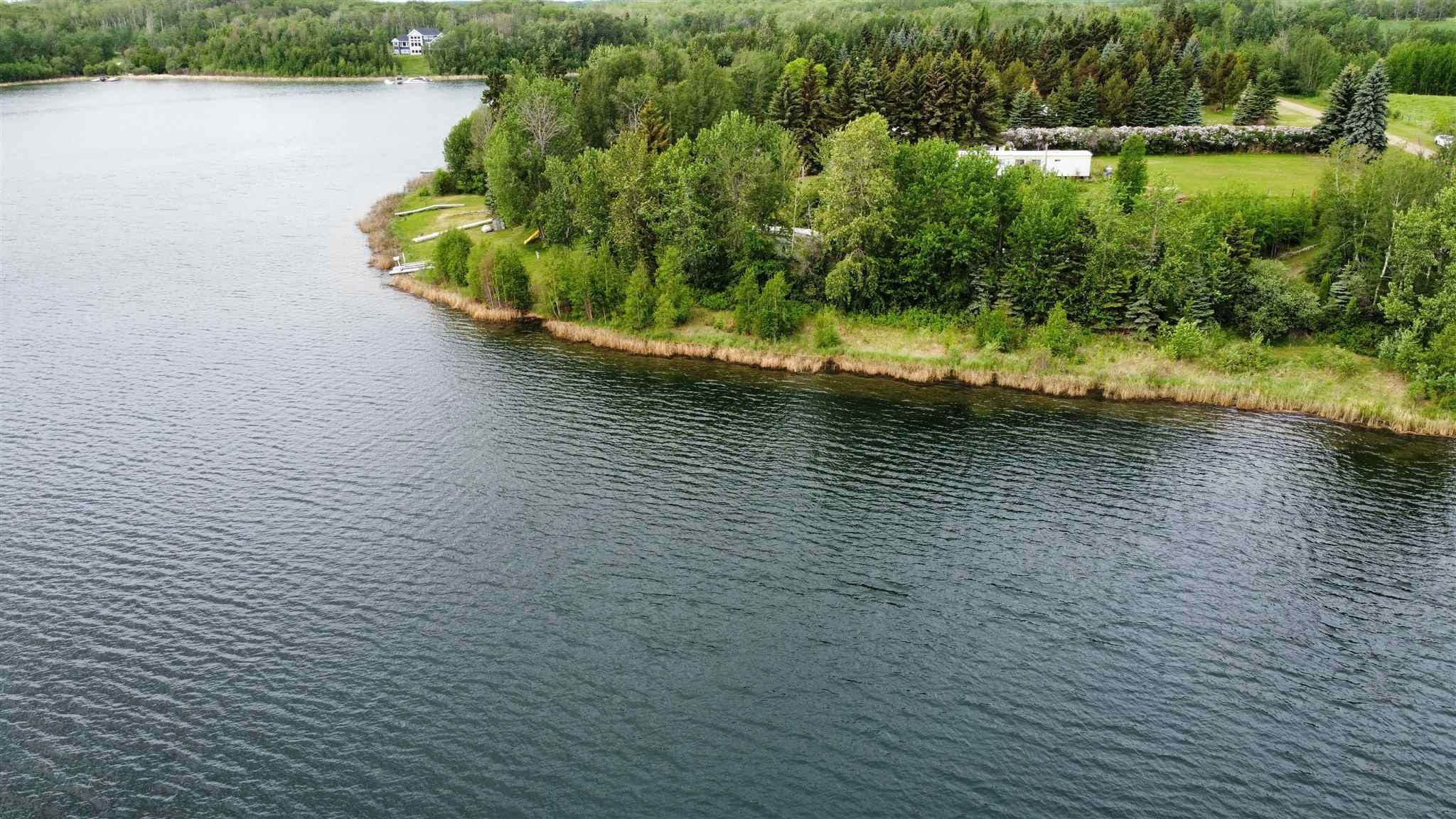 Main Photo: 9 52215 RGE RD 24: Rural Parkland County Rural Land/Vacant Lot for sale : MLS®# E4248791